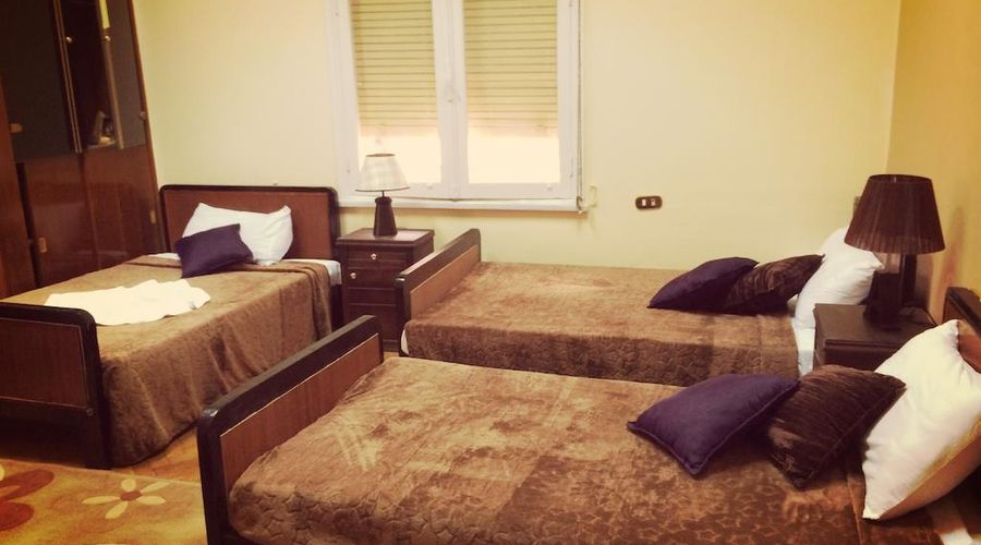 Horus Eye Hostel-10 من 20 الصور