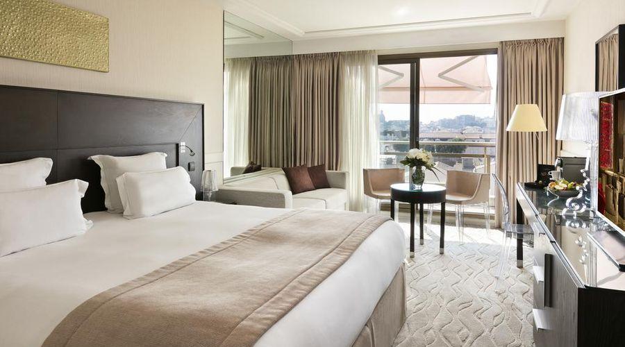 فندق باريير لو جري دالبيون-19 من 25 الصور