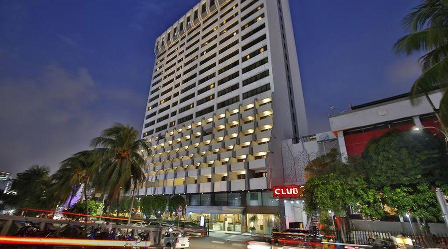 Jayakarta Hotel Jakarta-1 of 27 photos