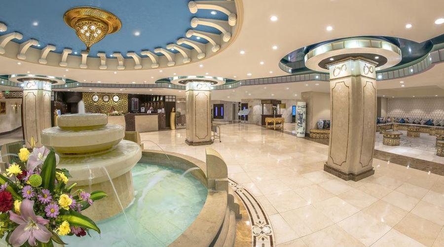 فندق إنفينيتى مكة-2 من 36 الصور