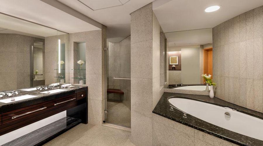 فندق شانجريلا دبي-31 من 31 الصور