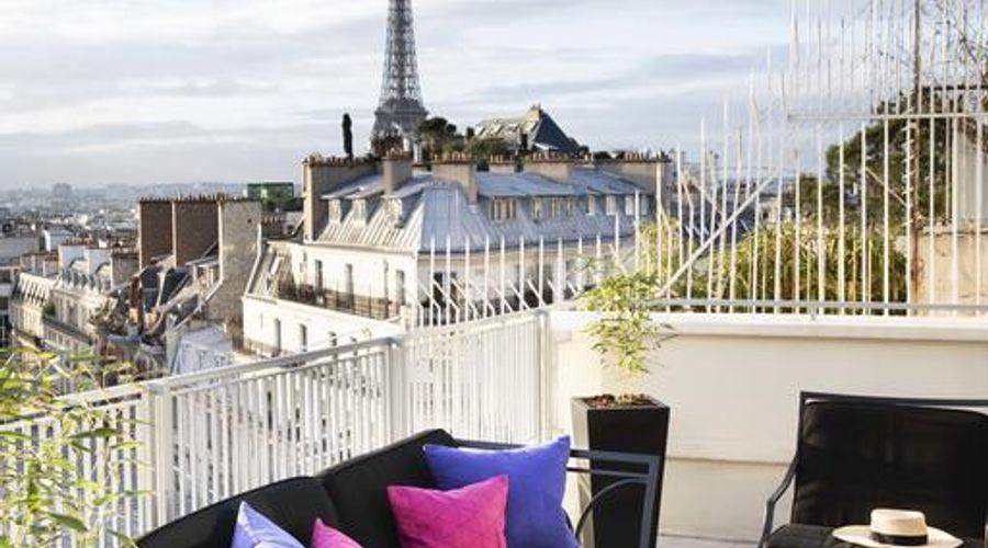 أوتل دو سير شانزيليزيه باريس-21 من 29 الصور