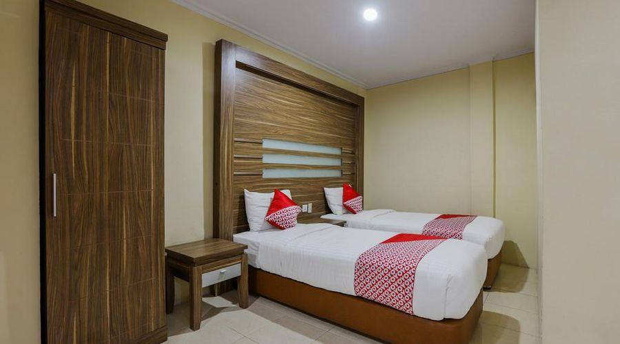 Hotel Senen Indah-33 من 45 الصور