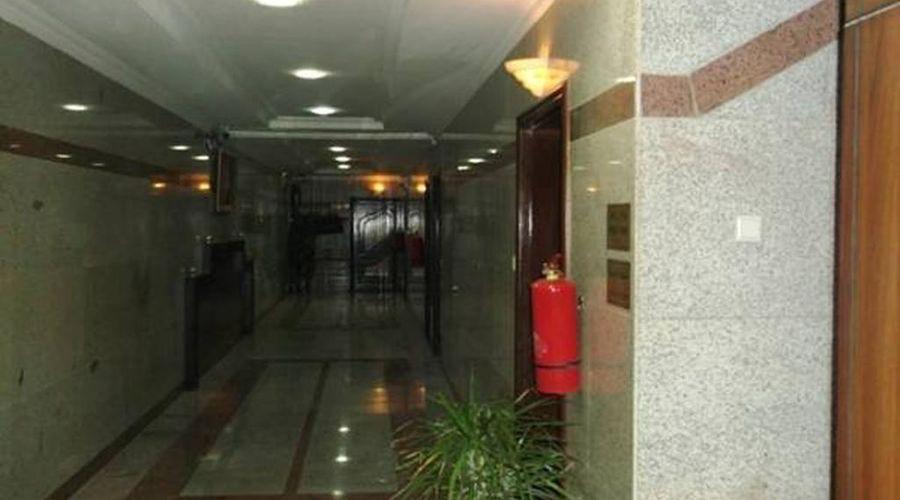 الفرحان للاجنحة الفندقية مخرج ١٥  -8 من 26 الصور