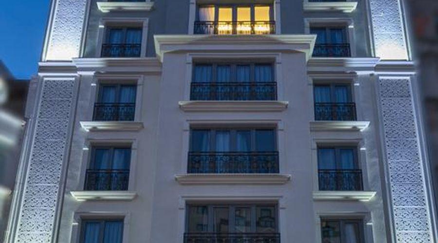 فندق إنتل إسطنبول-1 من 45 الصور