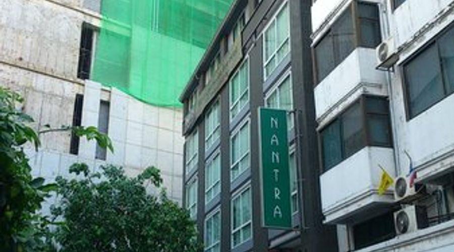 Nantra Sukhumvit 39 Hotel-1 of 20 photos