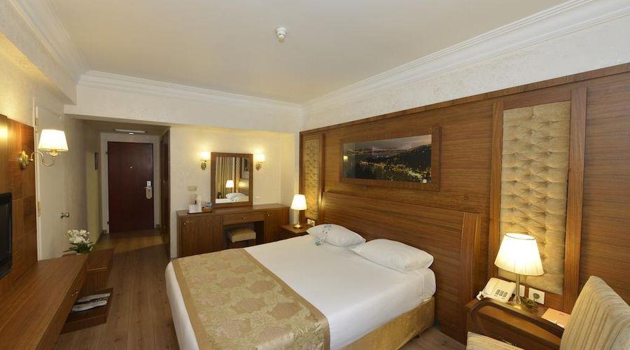 Hotel Yigitalp Istanbul-20 of 27 photos