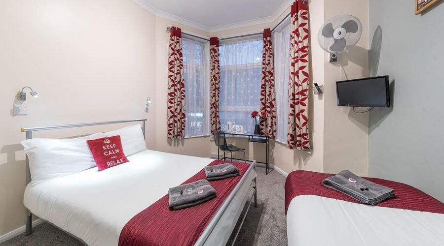 فندق هيلينيك باي سابا-21 من 34 الصور