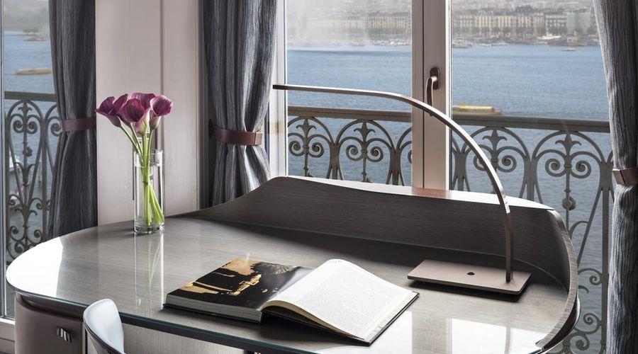 فندق ذا ريتز كارلتون دو لا بيه، جنيف-2 من 34 الصور
