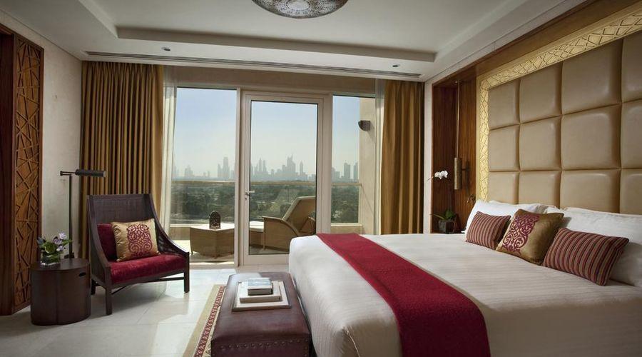 Raffles Dubai-11 of 33 photos