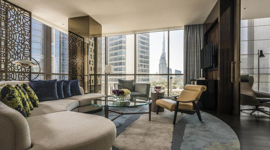 فندق فور سيزونز مركز دبي المالي العالمي-16 من 35 الصور