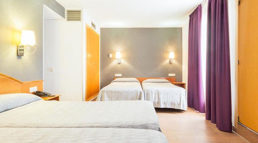 Hotel Cortes-11 من 30 الصور