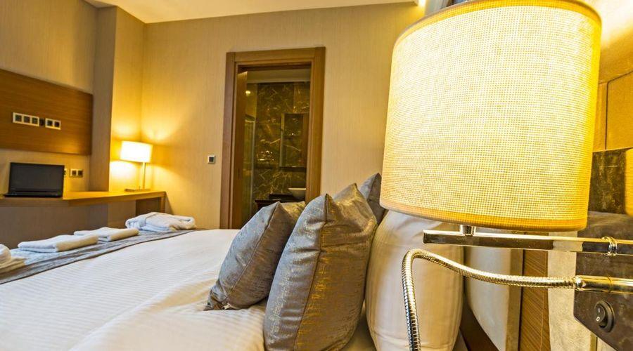 Aselia Hotel Trabzon-17 of 35 photos