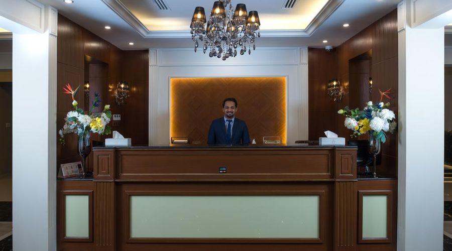 Lavona Hotel Dammam-16 of 36 photos