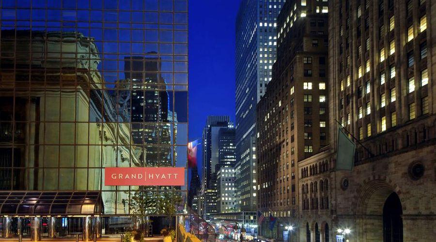 جراند حياة نيويورك-37 من 41 الصور