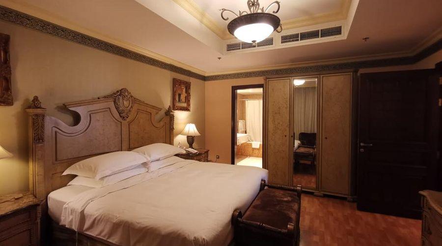 فندق أمجاد الأجنحة الملكية-25 من 25 الصور