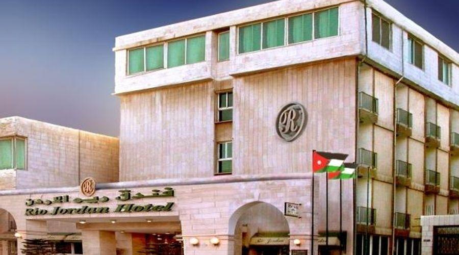Rio Jordan Amman Hotel-1 من 20 الصور
