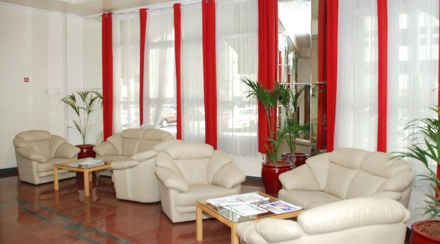 Basma Residence Hotel Apartments-15 of 21 photos