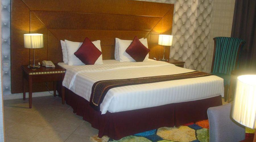 Al Manar Grand Hotel Apartments-4 of 27 photos