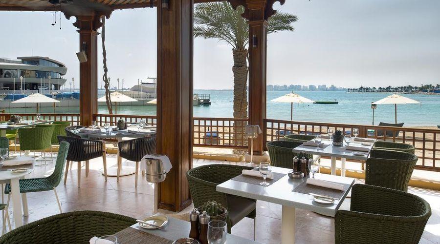 Four Seasons Hotel Doha -8 of 29 photos