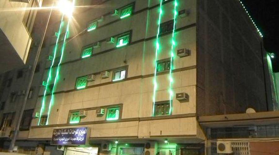 Al Eairy Apartments - Al Taif -3 of 30 photos