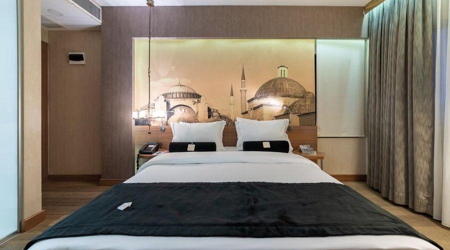 فندق سانت صوفيا السلطان أحمد-5 من 24 الصور