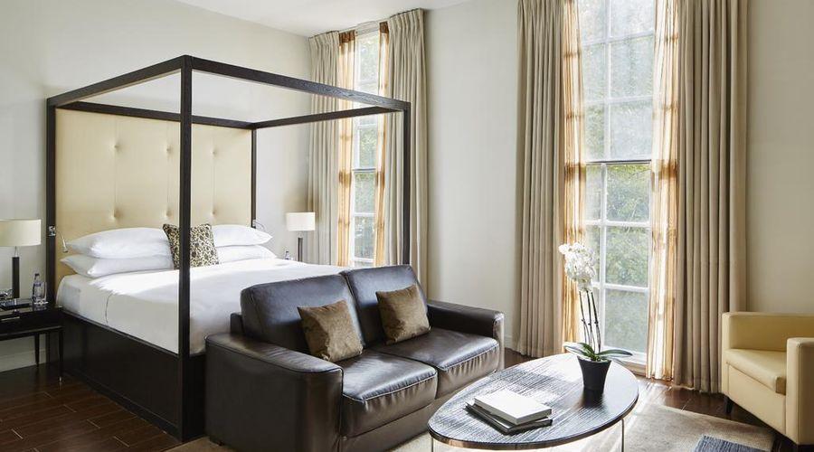 فندق ماريوت لندن جروفنور سكوير-10 من 42 الصور