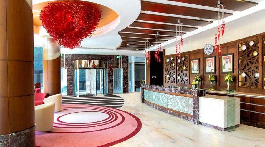 Blumont Capital Hotel-1 من 25 الصور