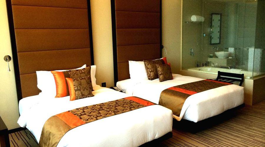 فندق ساوثرن صن أبوظبي-8 من 30 الصور