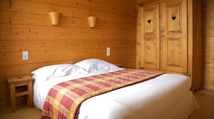 Hotel Les Arobiers-1 of 12 photos
