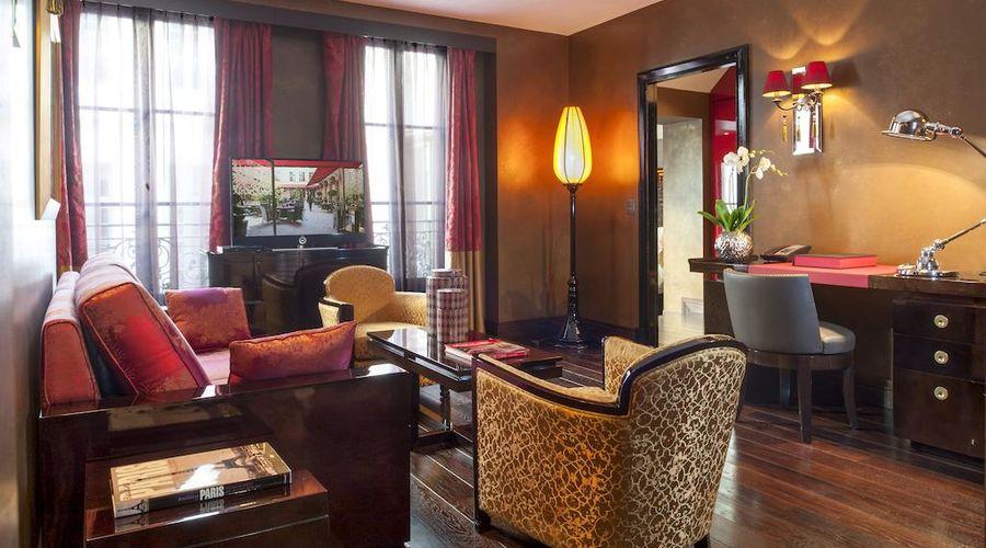 فندق بودا-بار باريس-15 of 30 photos