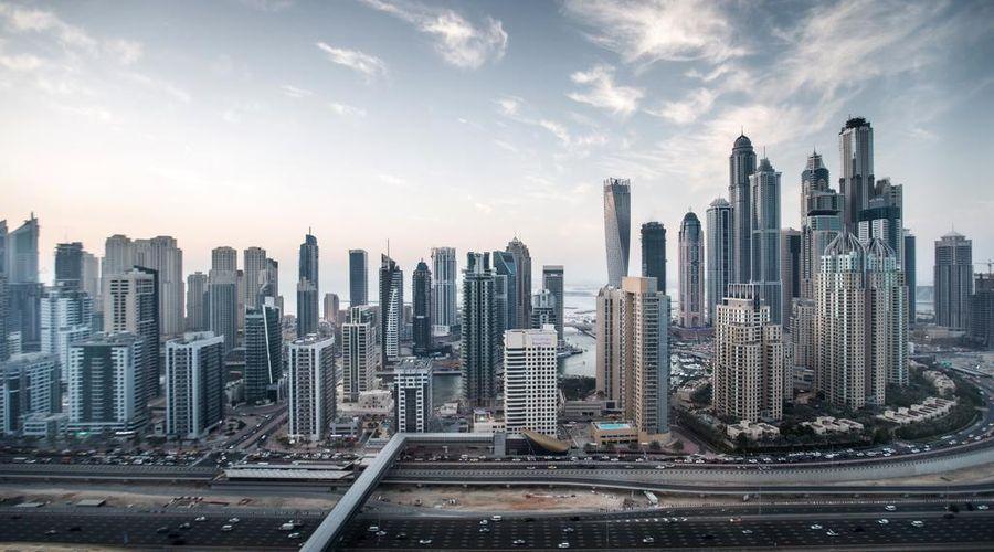 بولمان دبي أبراج بحيرات جميرا-4 من 39 الصور