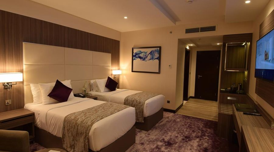 Frontel Jeddah Hotel Altahlia-16 of 36 photos