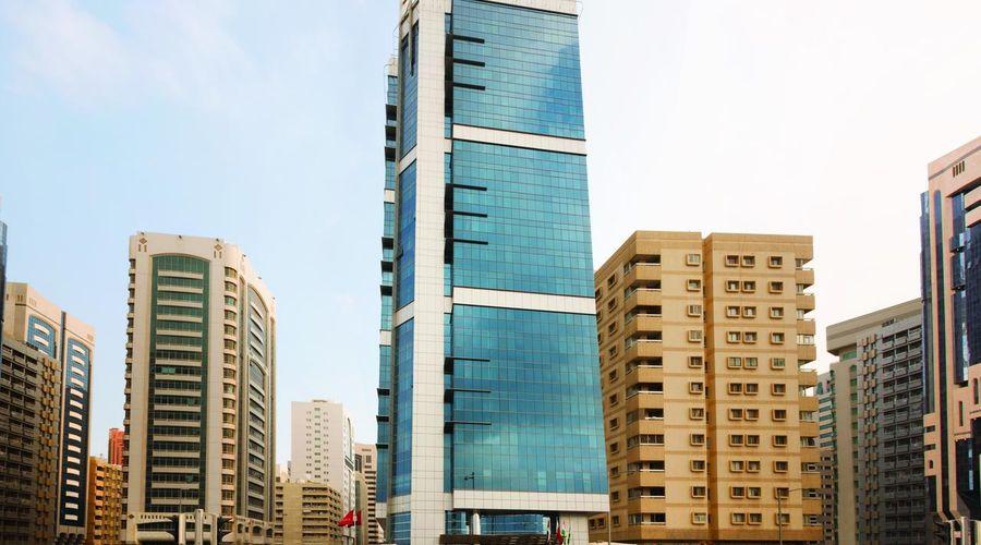 فندق رمادا كورنيش أبوظبي-1 من 30 الصور