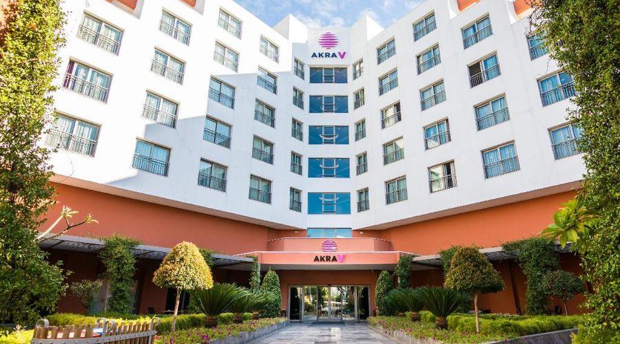 Akra V Hotel-1 of 28 photos