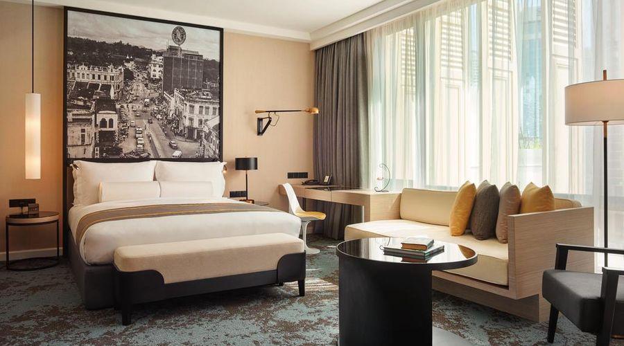 فندق سترايبس كوالالمبور، أوتوجراف كوليكشن-9 من 32 الصور