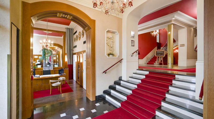 Mamaison Hotel Riverside Prague-8 of 32 photos