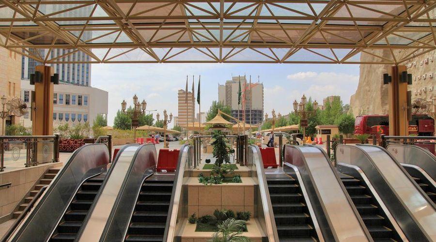 فندق أنجم مكة-3 من 35 الصور