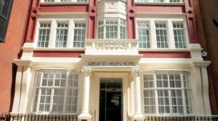 Great St Helen Hotel-1 من 25 الصور