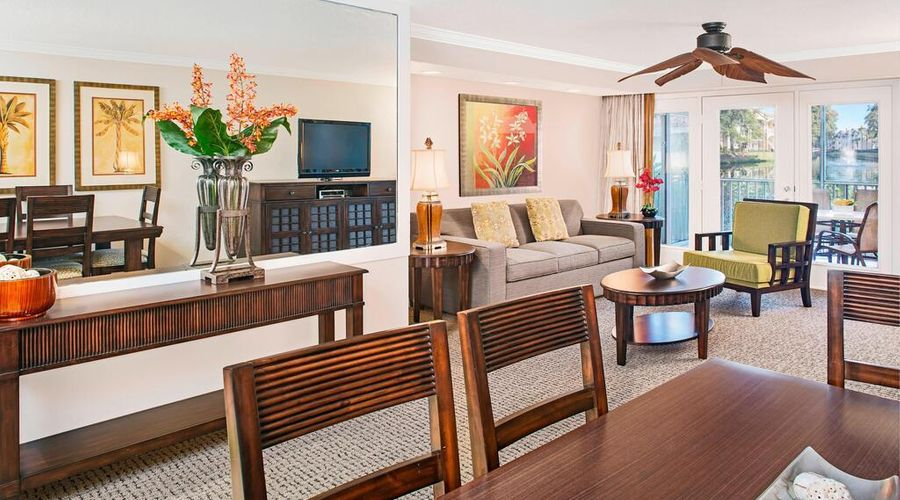Sheraton Vistana Resort Villas-36 of 39 photos