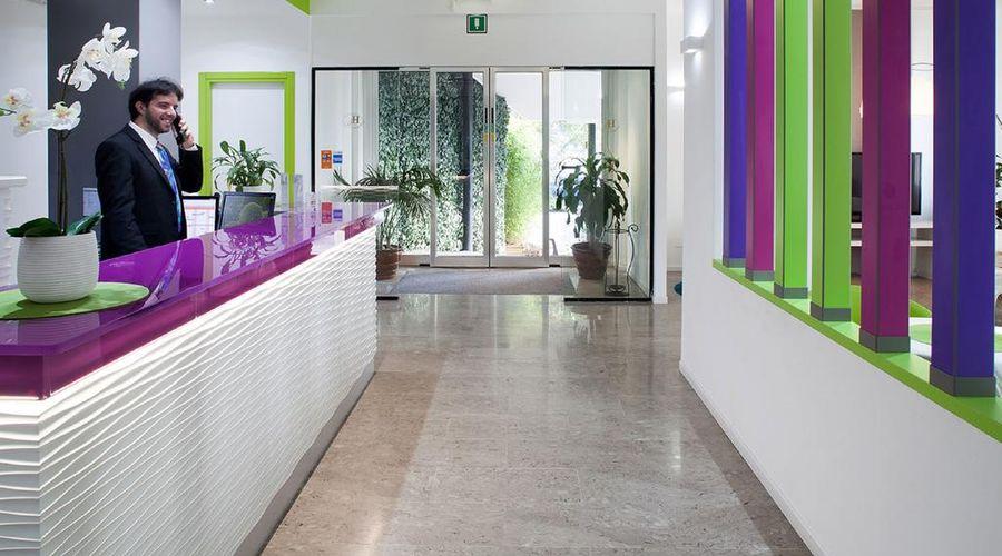 فندق ميلانو بالمانوفا-3 من 32 الصور