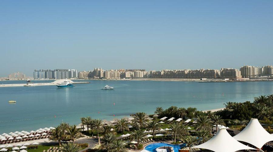 ﻣﻨﺘﺠﻊ ومارﻳﻨﺎ ذا ويستن دبي شاطئ الميناء السياحي-19 من 40 الصور