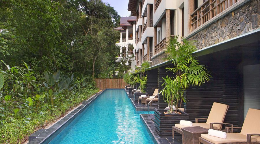 The Andaman, a Luxury Collection Resort, Langkawi-22 of 30 photos