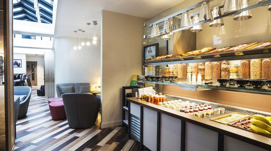 فندق بوينت إيه لندن شوريديتش -4 من 32 الصور
