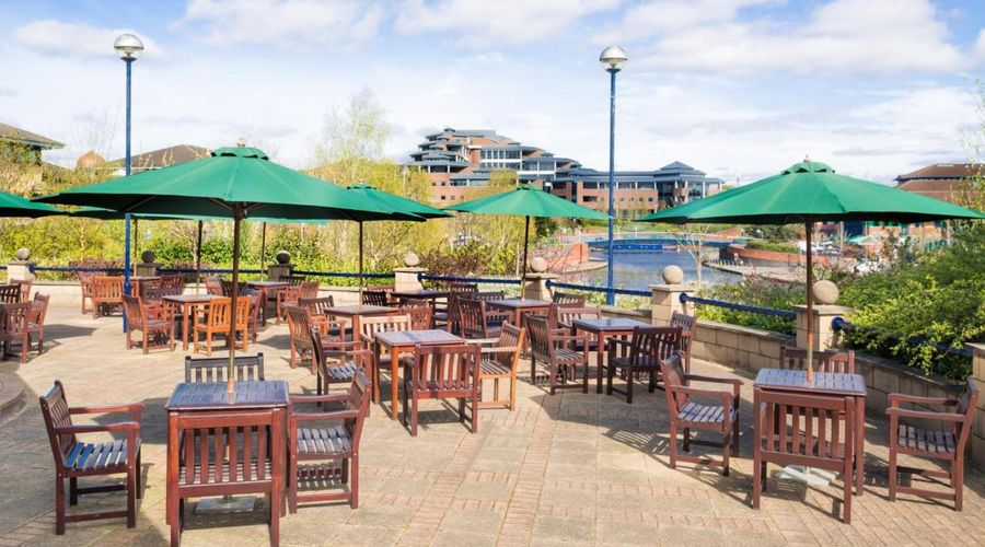 Copthorne Hotel Merry Hill Dudley-31 of 32 photos