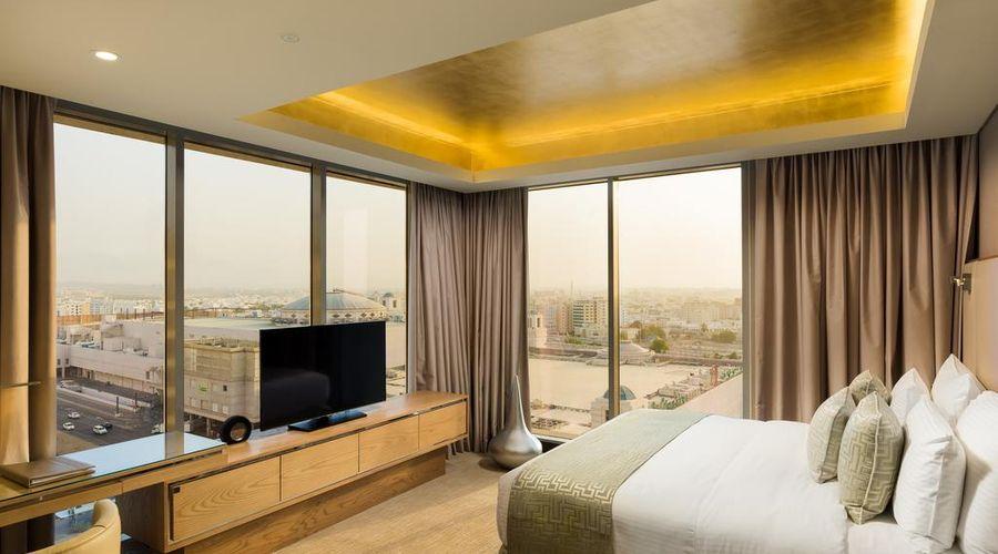فندق جراند ميلينيوم مسقط-1 من 40 الصور
