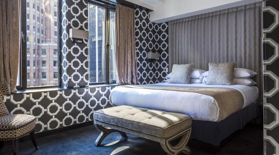 Room Mate Grace Boutique Hotel-2 of 20 photos