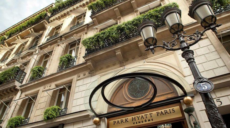 Park Hyatt Paris - Vendome-1 of 36 photos