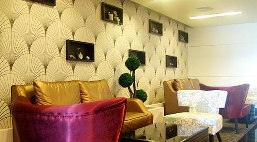 Jolly Suites And Spa Petchkasem-3 من 15 الصور