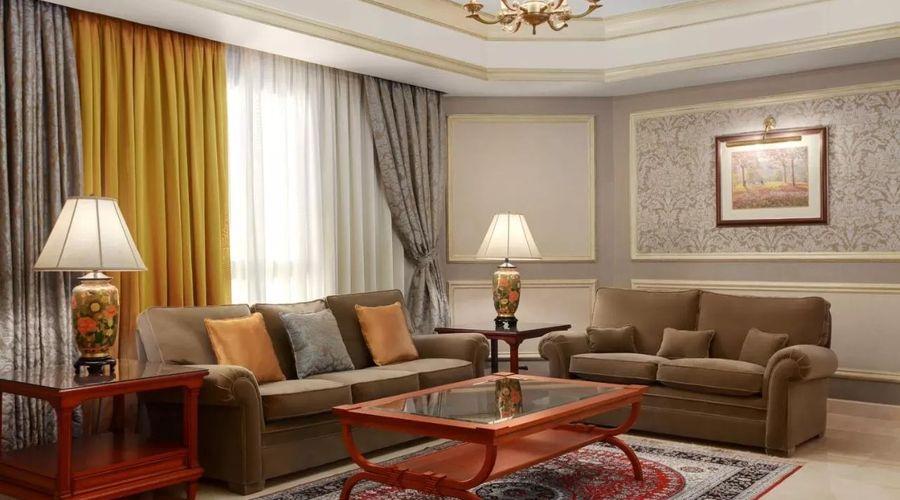 فندق وأبراج شيراتون الرياض-12 من 34 الصور